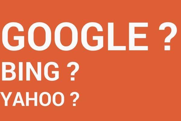 SEO : faut-il se concentrer uniquement sur Google ?