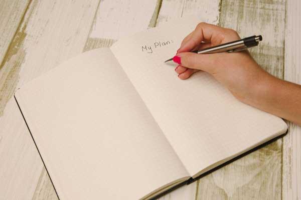 [Déjeuner Networking-Conférence] «Le Livre Blanc»
