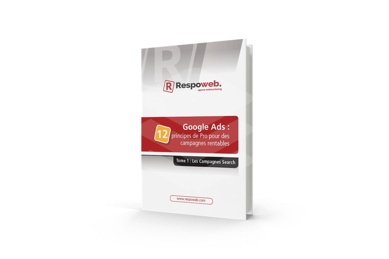 Livre Blanc Respoweb Google Ads