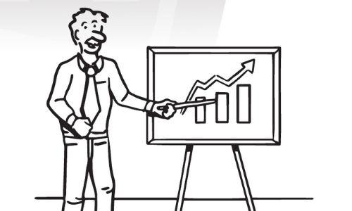 Des objectifs en cohérence avec les actions marketing