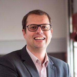 Arnaud Héteau - Resp. Commercial & Marketing