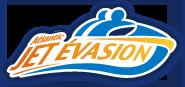 Jet Evasion client Respoweb