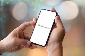 Google Ad Grants associations