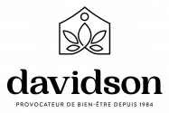logo davidson distribution